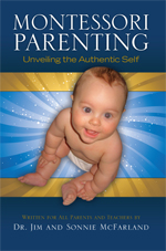 Montessori Parenting Study Guide